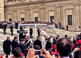 How to Get Tickets for the Papal Audience in Rome