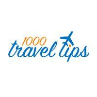 1000 travel tips