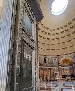 Astonishing Facts Pantheon
