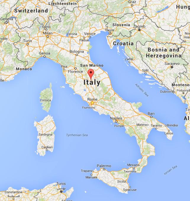 Visit Perugia A Complete Guide