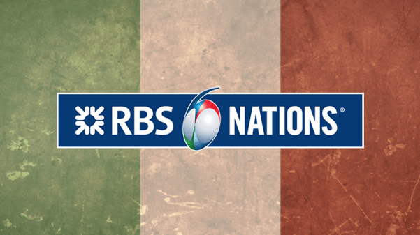 Six Nations Rugby: Rome 2015