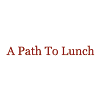 A Path to Lunch
