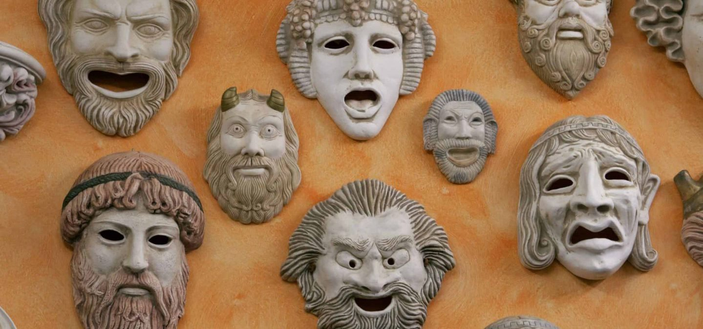What is the Cabinet of the Masks? The Vatican's Secret Chamber.
