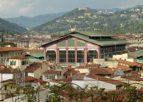 Six Things You May Not Know About Mercato Centrale