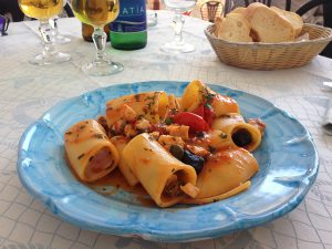 Amalfi-Coast-Towns-Atrani-Seafood