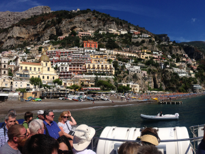 Amalfi-Coast-Towns-Positano-Ferry