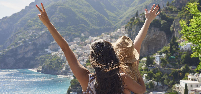 City by City Breakdown of Amalfi Coast