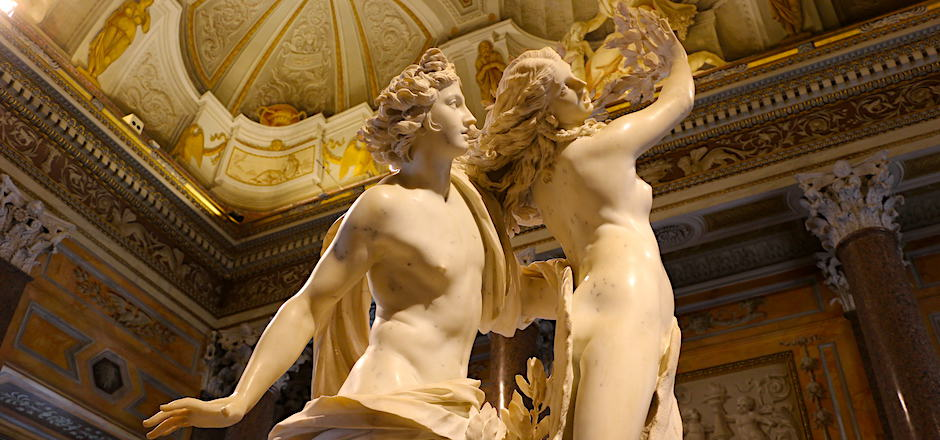 Top 15 Things to See at the Borghese Gallery with Full Descriptions