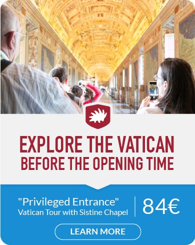 Banner Blog Before Hours Vatican Tour