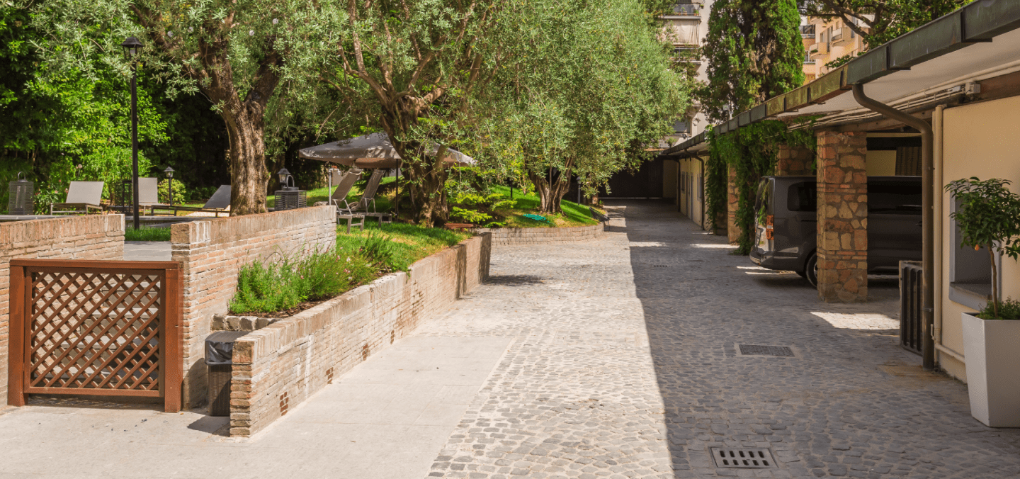 8 Perfect Family-Friendly Hotels in Rome for 2021