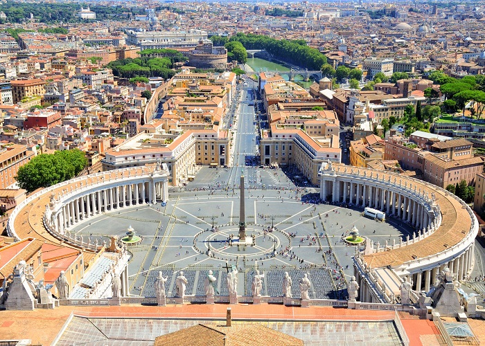 Best Vatican Tours, Vatican City, Rome, Italy