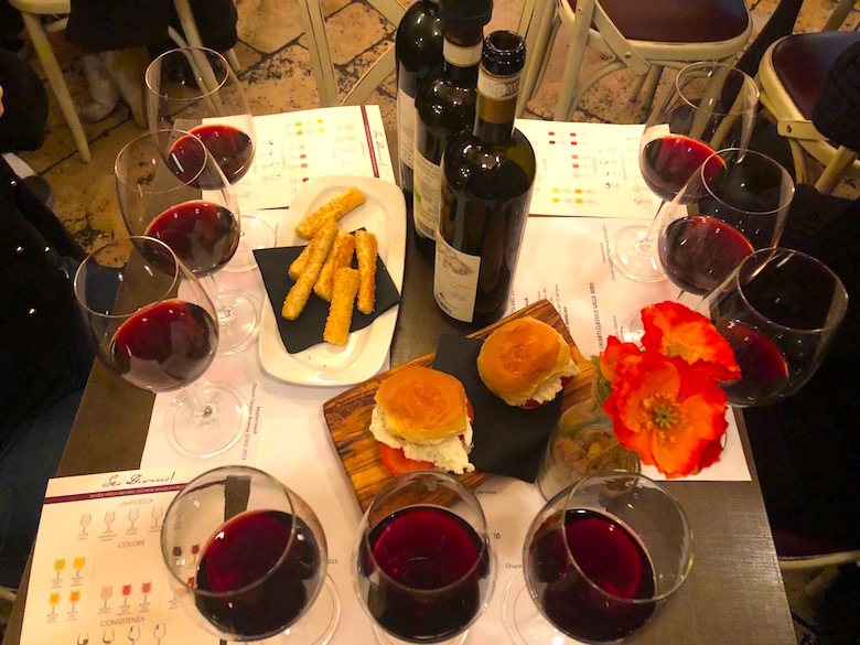 Best Wine Bars in Florence