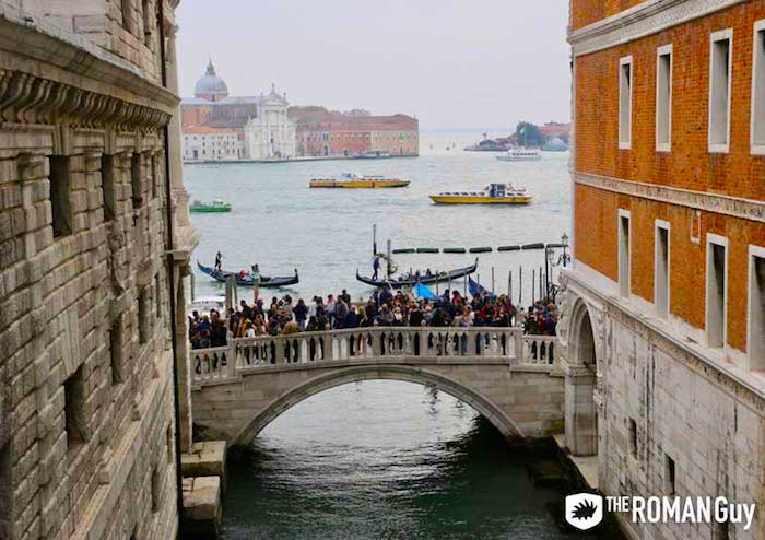 Venice Walking Tour