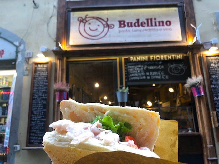 Budellino Florence