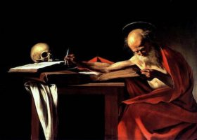 The Life of Caravaggio: From Murder to Escaping Prison