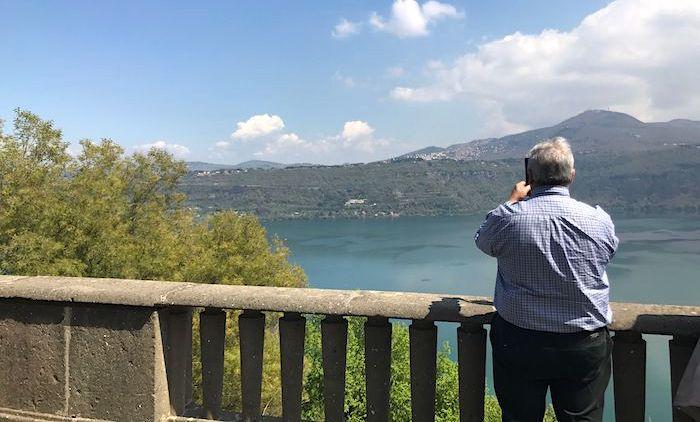 Castel Gandolfo Day Trip from Rome