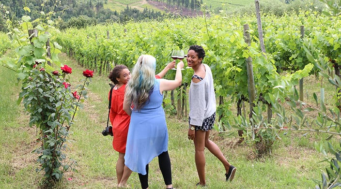 See Tuscany & Chianti on Top Florence Food & Wine Tours