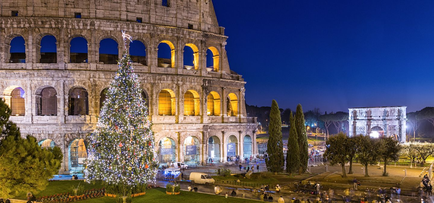 The Complete Guide to Spending Christmas in Rome: Look No Futher!