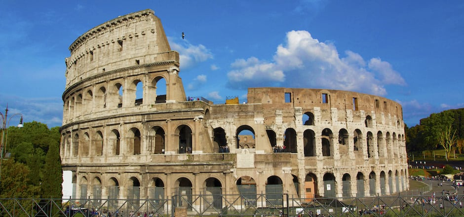 Visiting the Colosseum in Rome: Tickets, Hours, Tours, and More!