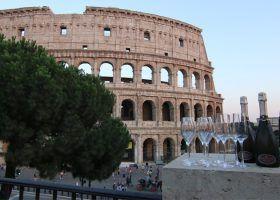 9 Best Restaurants Near The Colosseum 2020