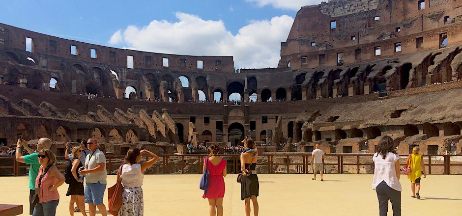 12 Things You Shouldn't Miss at the Colosseum