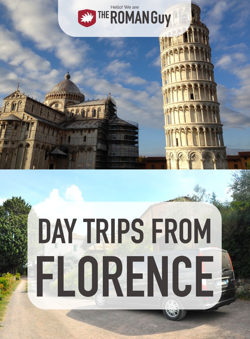 Day Trips from Florence Pinterest