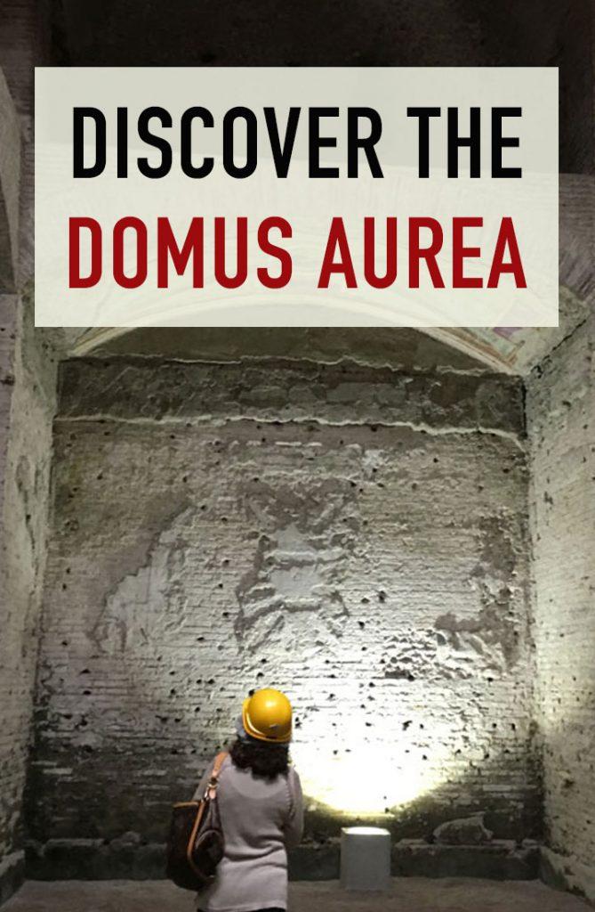 Discover Domus Aurea Pinterest