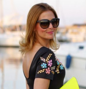 Italian Fashion Blogger - Fashion and Cookies