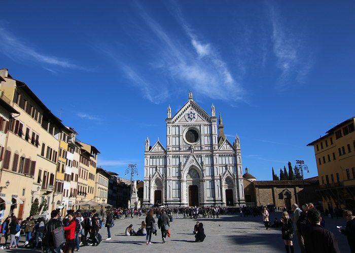 Florence-Basilica-Santa-Croce