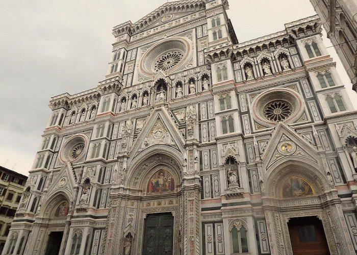 Florence-Duomo-Exterior