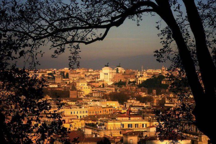 Gianicolo Hill