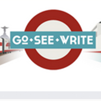Go See Write - Rome There's an App for that