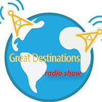 Great Destinations - Cinque Terre