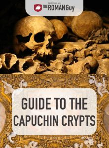 Guide to Capuchin Crypts Pinterest