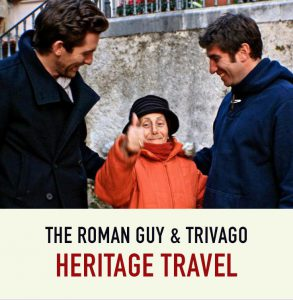 Heritage travel