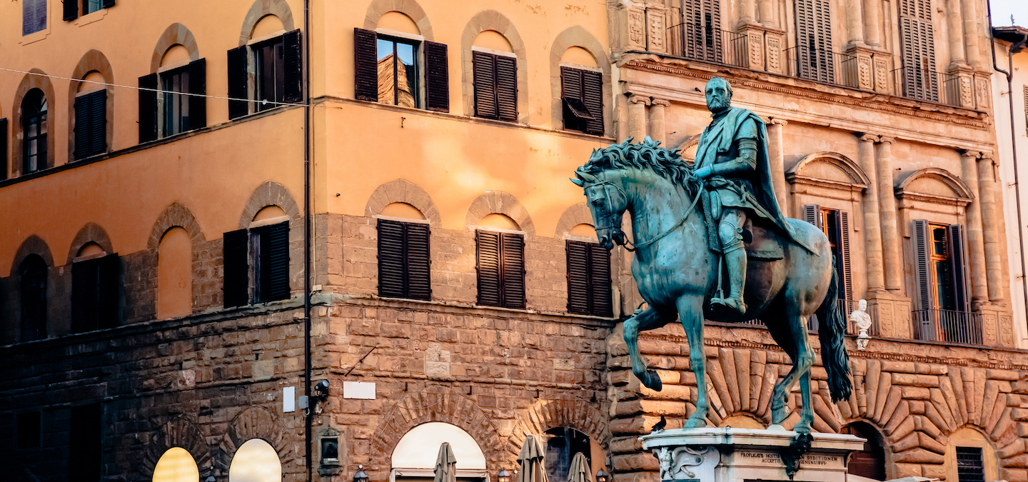 Facts about the Medici Dynasty Florence