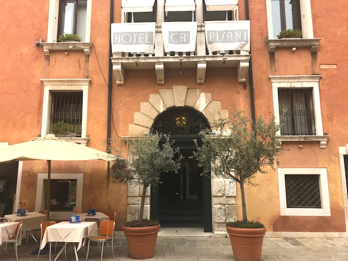 Hotel Ca Pisani Venice