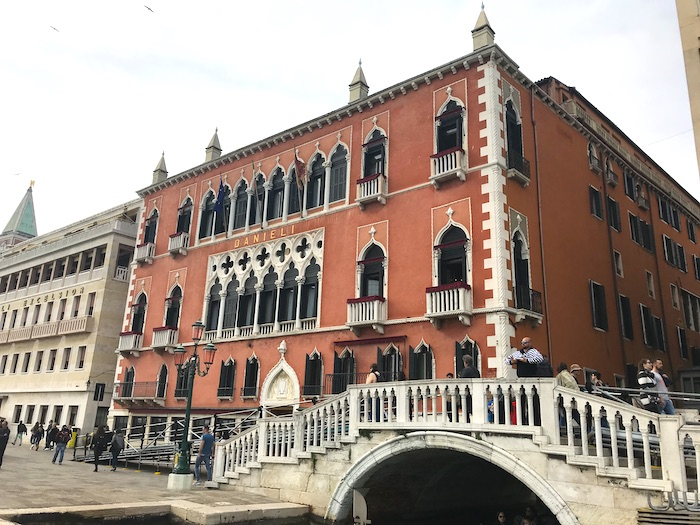 Where To Stay In Venice From Budget Friendly To Luxury