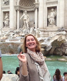 How to Visit the Trevi Fountain