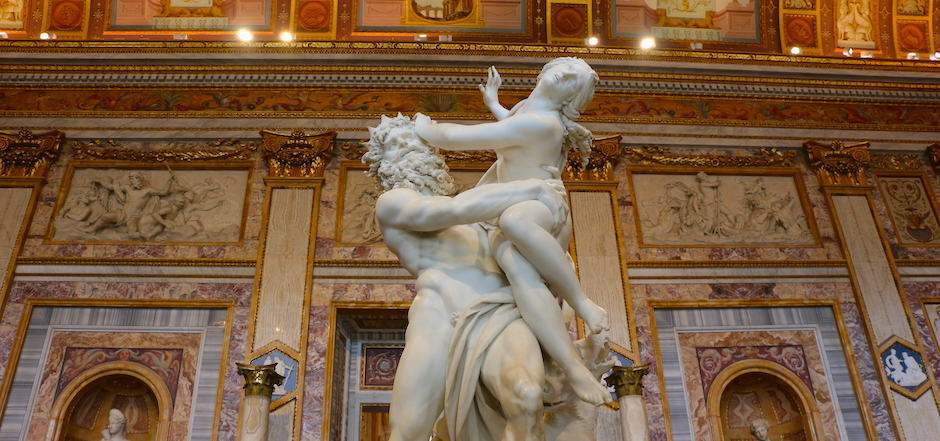 Borghese Gallery Tickets, Hours, Tours, and More!