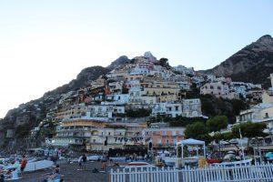 Best Places to go in Italy - Positano Beach
