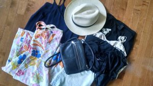 Traveling with children - Packing Tips