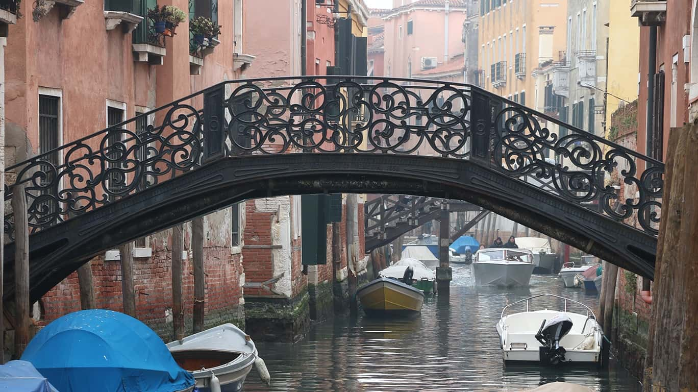 Venice Neighborhood Spotlight: Cannaregio