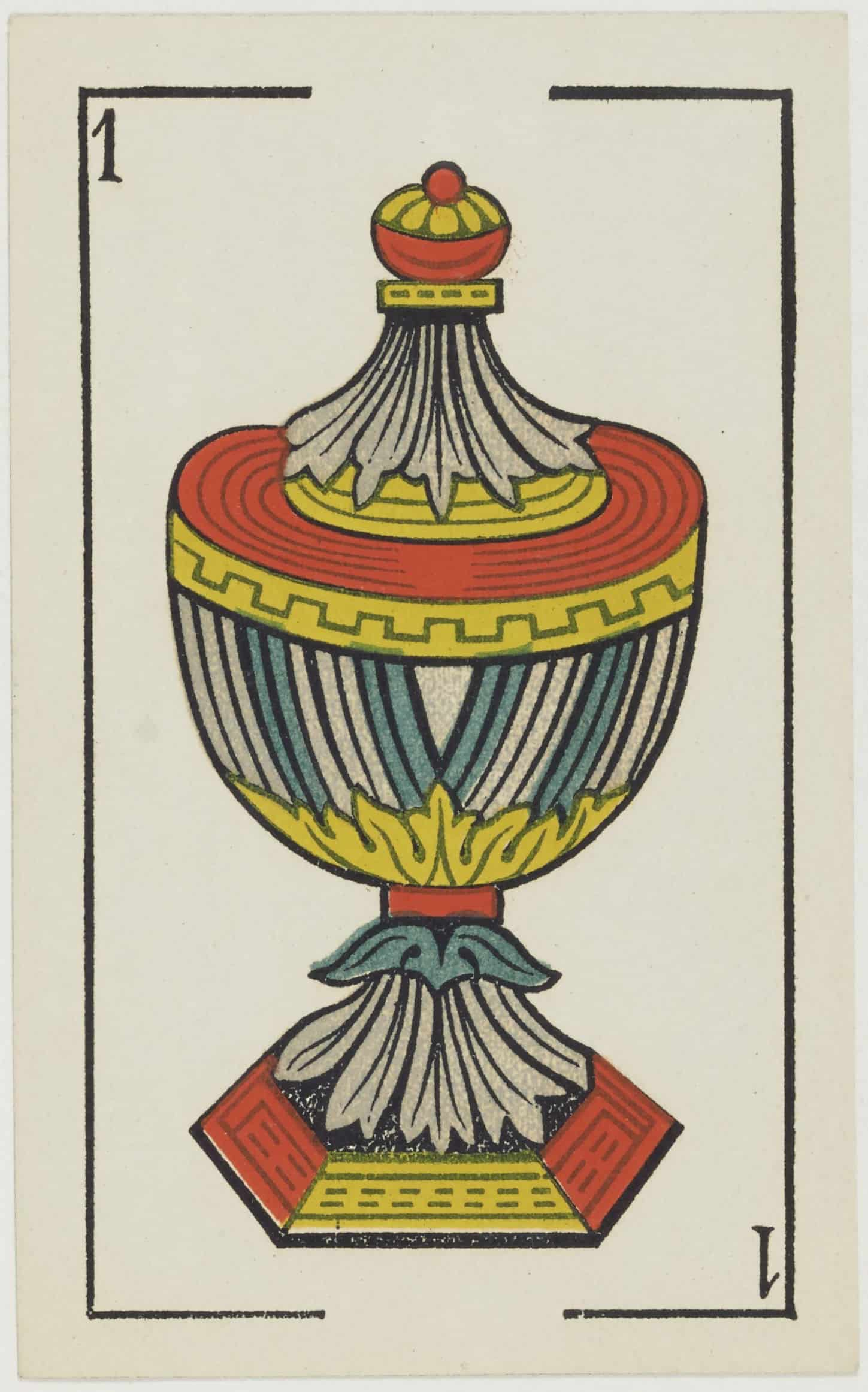 Ace of Cups - Wikipedia Commons