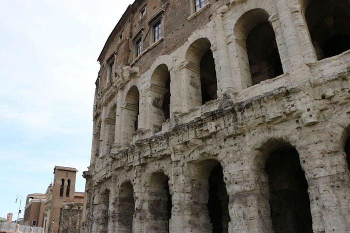 Marcello's Theater