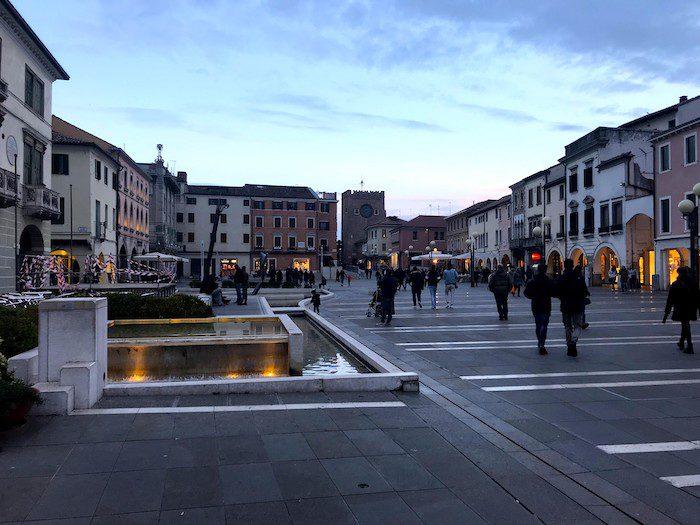 Mestre Venice