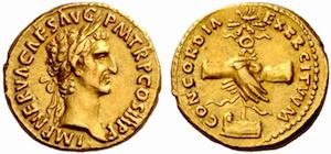 Nerva coin