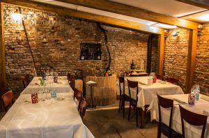 Ostaria Boccadora Best Restaurants in Venice