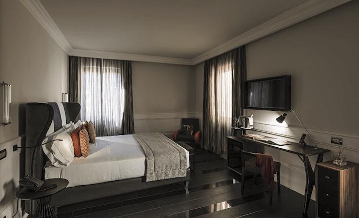 Palalzzo Navona Hotel