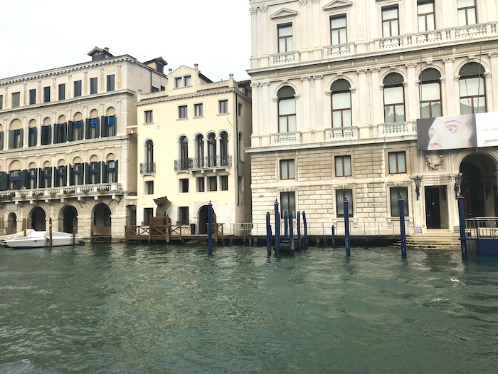 Palazzina Grassi Venice